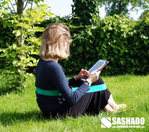 Sashado-tablette