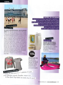 Marie France 2015 Article1