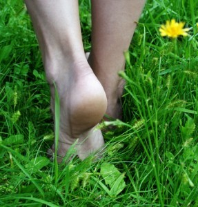 pieds-nus