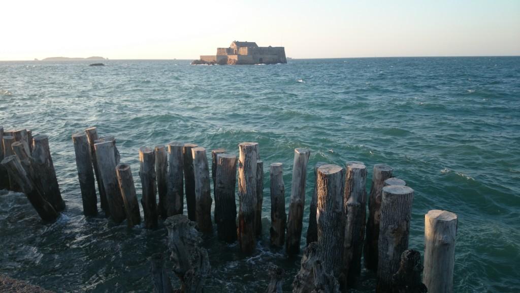 St Malo le sillon