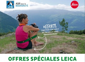 poster offres Leica