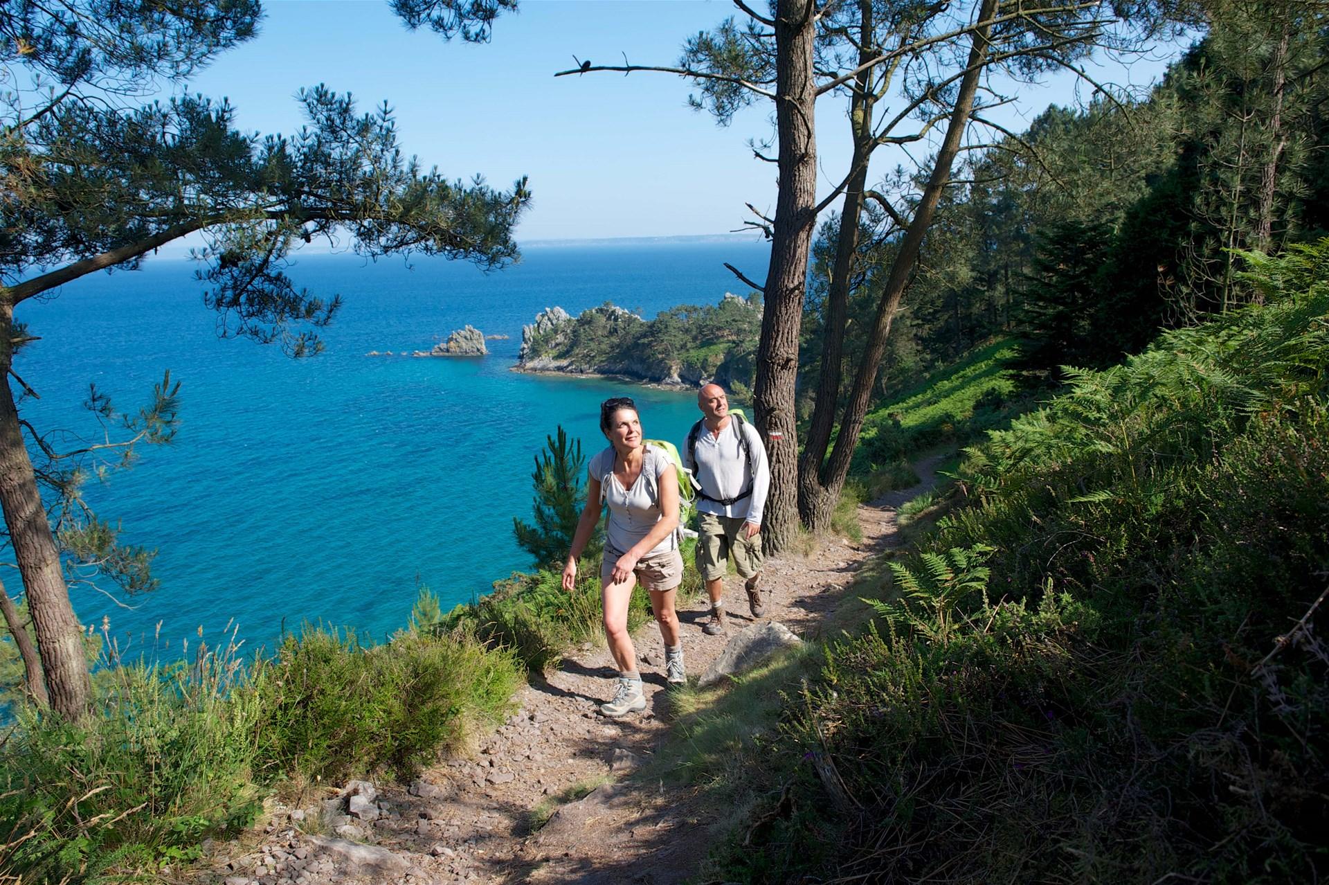 La Bretagne, Terre De Randonnée - Blog