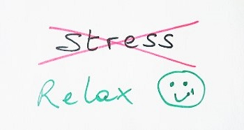 Gestion du stress Sashado