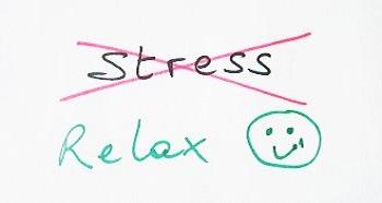 Gestion du stress Sashado