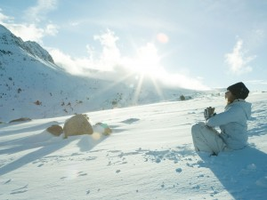snow_yoga