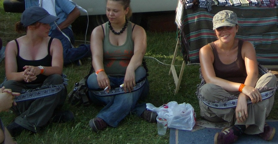 Hibias festivals